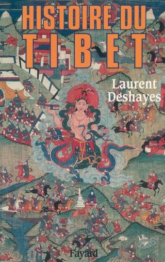 Histoire du Tibet