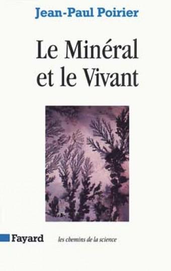 LE MINÉRAL ET LE VIVANT 9782213595108-G