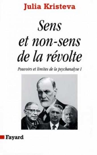 Sens et non-sens de la révolte (Discours direct)