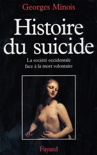 Histoire du suicide