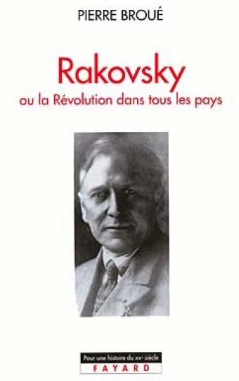 Rakovsky