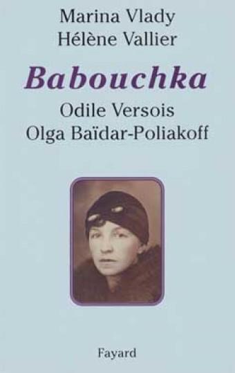 Babouchka