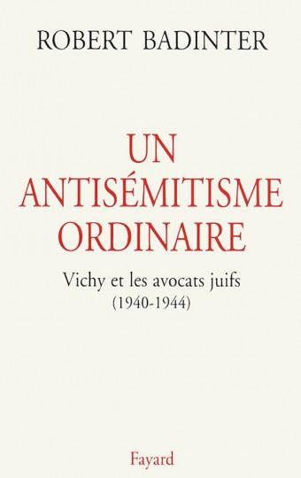 Un antisémitisme ordinaire