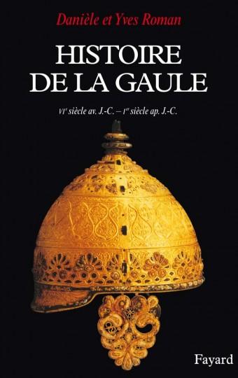 Histoire de la Gaule