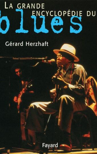 La Grande encyclopédie du blues
