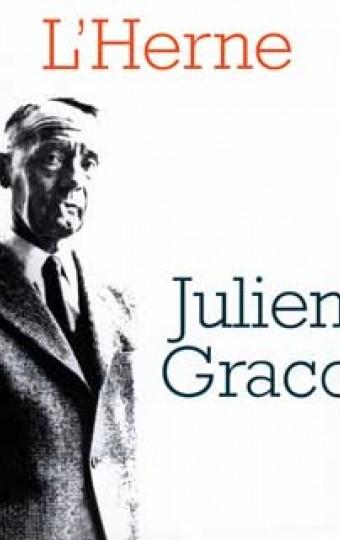 Julien Gracq - Les Cahiers de l'Herne