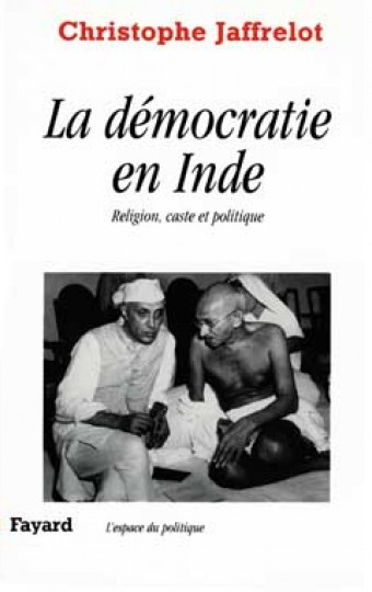 La Démocratie en Inde