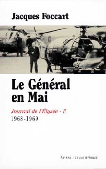 Le Général en Mai