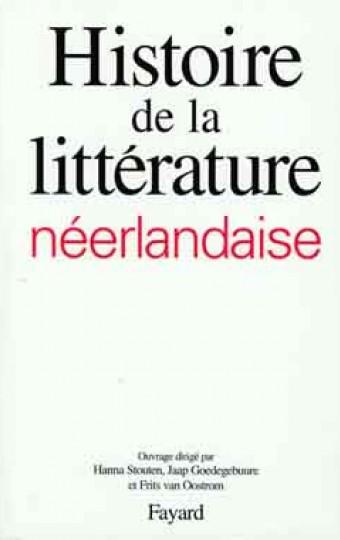 Histoire de la littérature néerlandaise