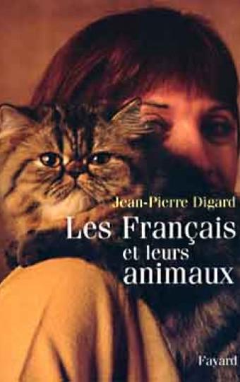 Les français et leurs animaux