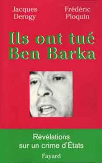 Ils ont tué Ben Barka