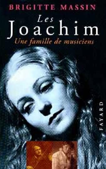 Les Joachim, une famille de musiciens