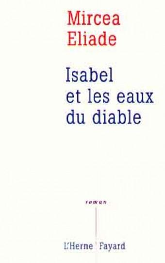 Isabel et les eaux du diable