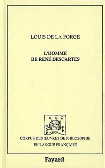 L'homme de René Descartes