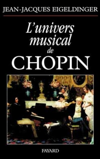 L'univers musical de Chopin