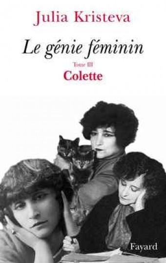 Le Génie féminin, tome 3