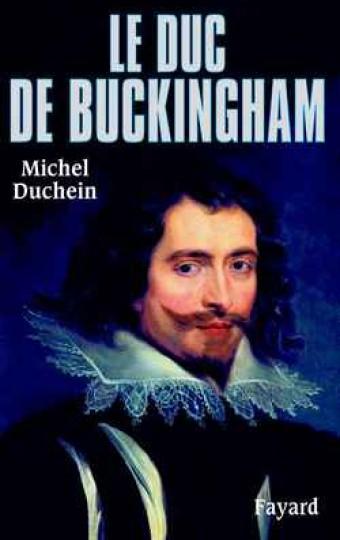 Le Duc de Buckingham