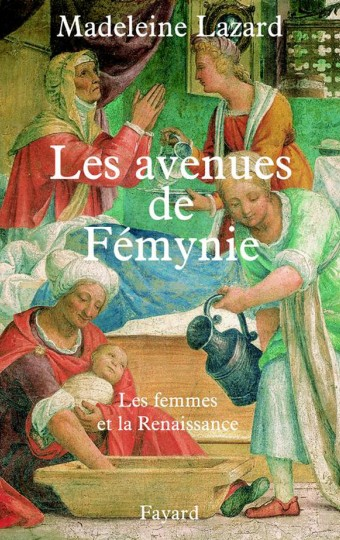 Les Avenues de Fémynie