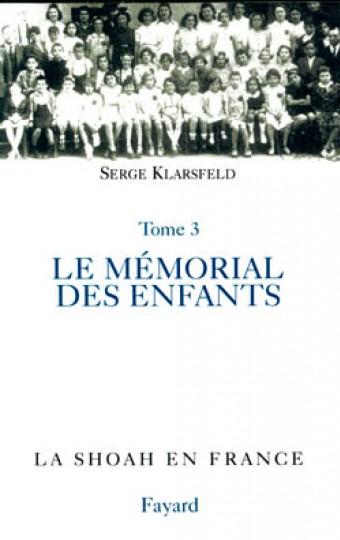 La Shoah en France, tome 4