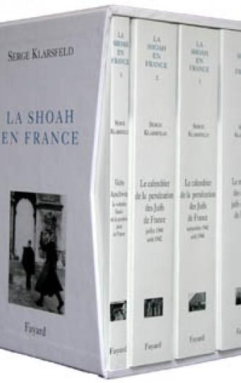 Shoah en France (La)