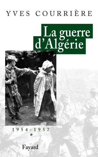 La Guerre d'Algérie, tome 1