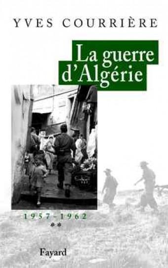 La Guerre d'Algérie, tome 2
