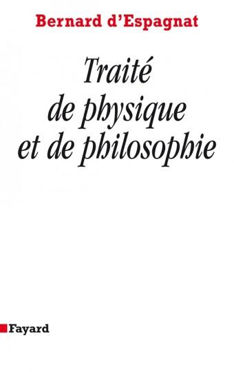 Traité de physique et de philosophie
