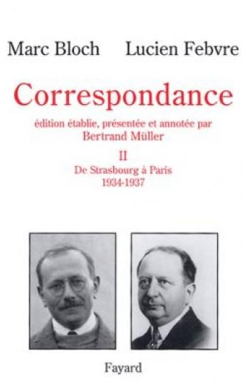 Correspondance, tome 2