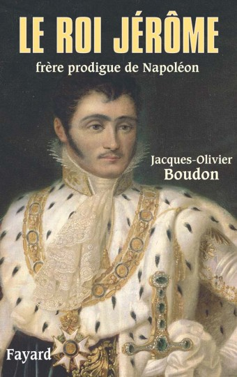 Le roi Jérôme