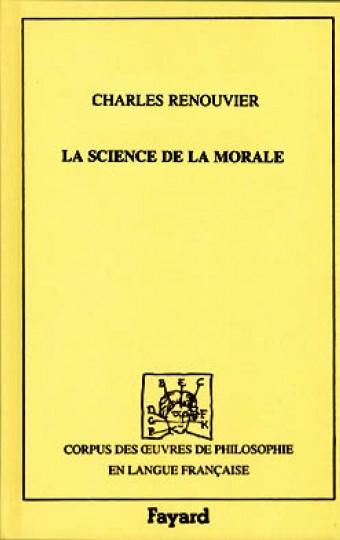 Science de la morale, 1869 - Tome 2