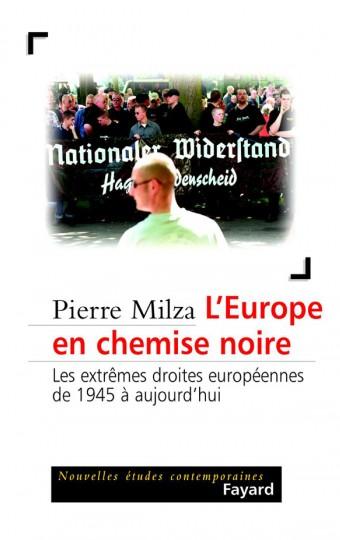 L'Europe en chemise noire