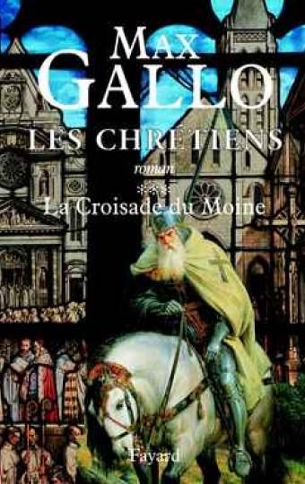 Les Chrétiens, tome 3