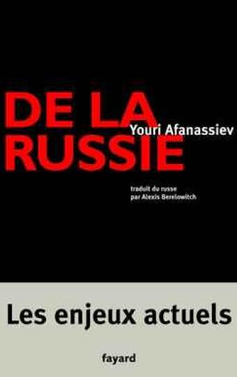 De la Russie