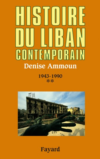 Histoire du Liban contemporain, tome 2