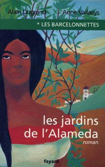 Les Barcelonnettes, tome 1