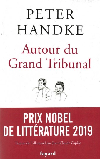 Autour du Grand Tribunal