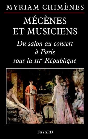 Mécènes et musiciens