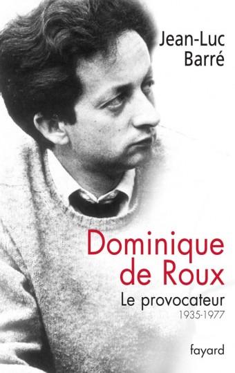 Dominique de Roux