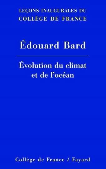 Evolution du climat et de l'océan