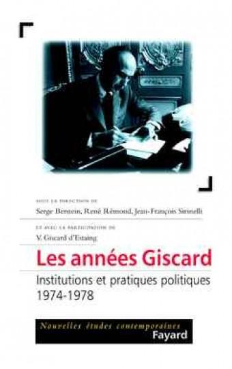 Les années Giscard