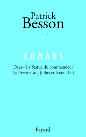 Romans, tome 1