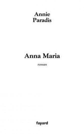 Anna Maria