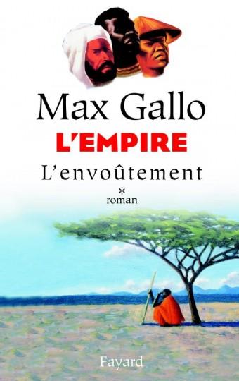 L'Empire, tome 1
