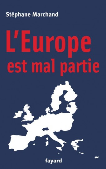 L'Europe est mal partie