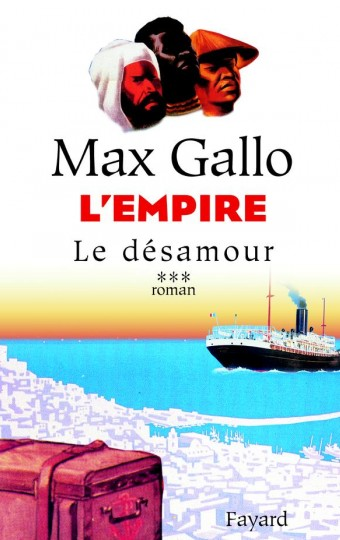 L'Empire, tome 3
