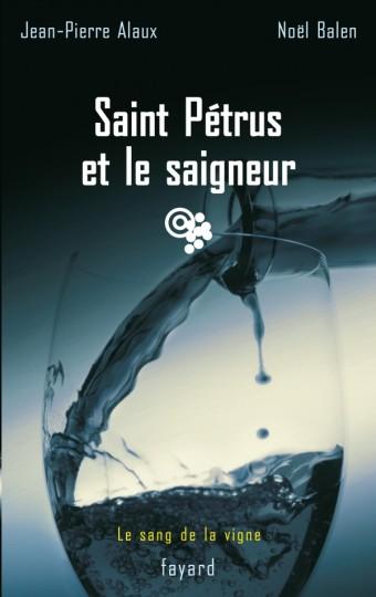 Saint Pétrus et le saigneur