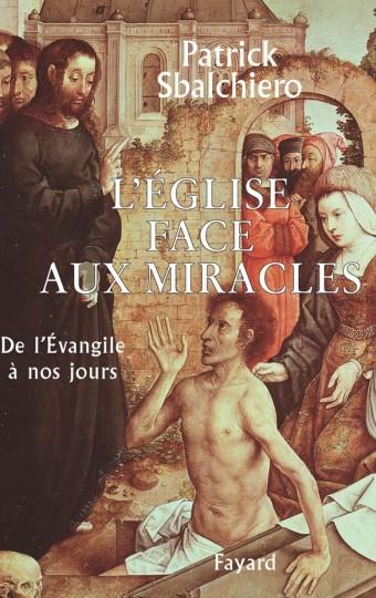 L'Église face aux miracles