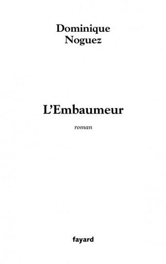 L'Embaumeur