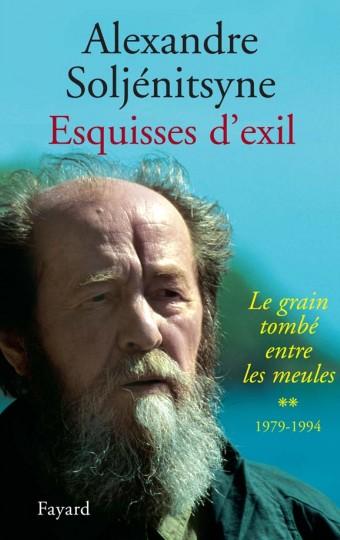 Esquisses d'exil (1979-1994)