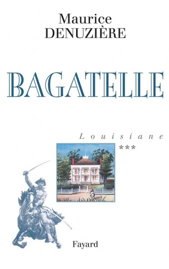 Louisiane, tome 3